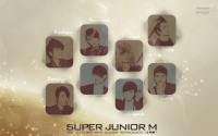 Super Junior M [2rd Mini Album Repackage]