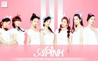{A-PINK} Fairy-dol Ver.II
