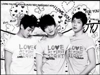 JYJ:Black Colur -Too Love