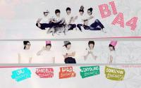 B1A4 - new male group!