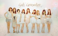 Girls' Generation {Only nine angles}