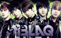 MBLAQ::Your Luv[Debut single 2011.05.04]