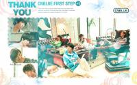 CNBLUE [First step + 1]