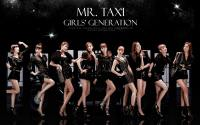 Girls' Generation {MR. TAXI}
