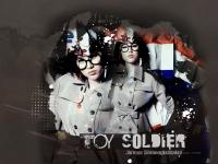 """KAEW""FFK :: Toy Soldier"