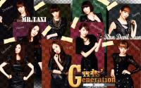 SNSD :: Mr.Taxi&Run Devil Run
