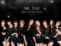 Girls' Generation {MINI MR. TAXI II}