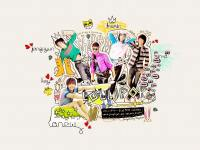 SHINee {Feat. Lollipop f(x)}