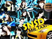 SNSD - Mr.Taxi[MV]::set 2