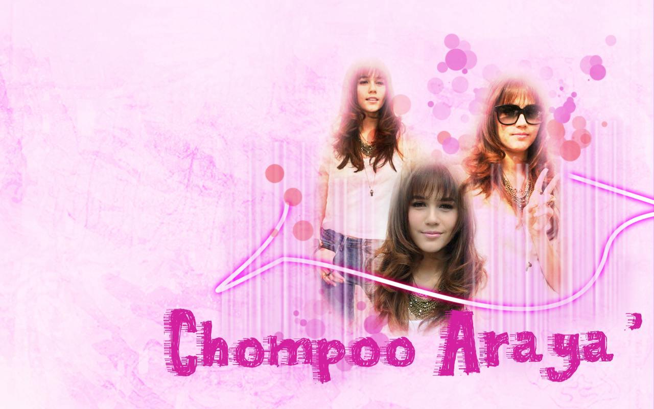 Chompoo Araya