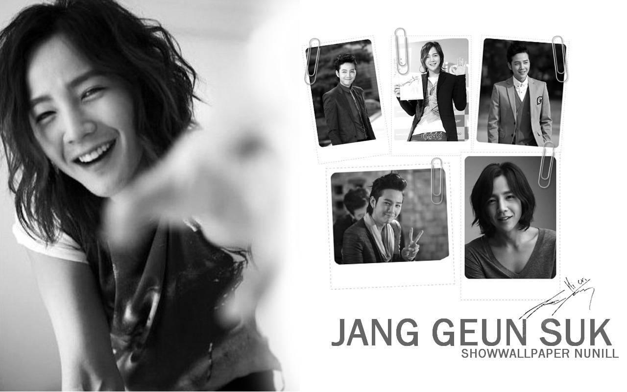 Pictures Of Jang Geun Suk Desktop Wallpaper Rock Cafe