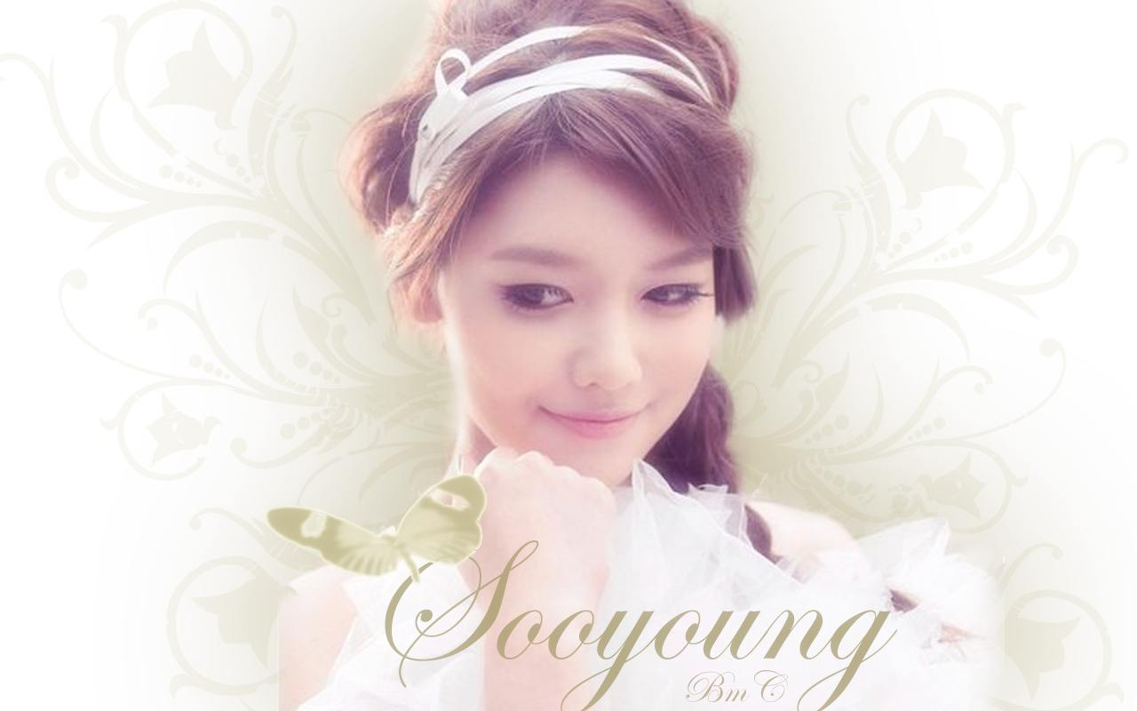 choi soo young snsd | Page 8