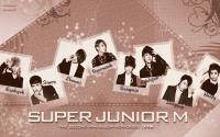 Super Junior M :: [2rd Mini Album Repackage]