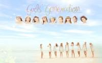 Girls' Generation {Fresh Sea}