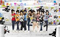 SNSD SPAO [Felix The Cat]