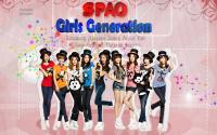 SNSD in SPAO [Felix The cat]