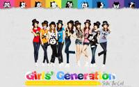 Girls' Generation {'SPAO' FELIX THE CAT}