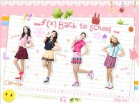 F(X) : Back to School and May Calendar 2011