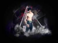 * Tomo k-otic the real time concert *