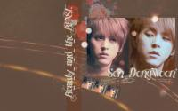 B2UTY & THE B2ST :: Son DongWon