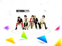 FT Island 3rd mini album - RETURN