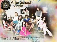 After School[The 1st Album Virgin]