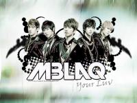MBLAQ-Your Luv