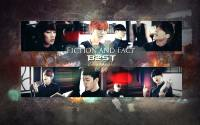 B2ST :: 1st Album' Fiction and Fact