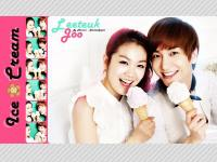 Ice-cream : Leeteuk Joo