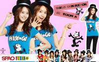 yoona felix the cat