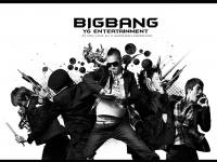 BIGBANG : YG Entertainment
