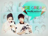 Ice Cream :: Joo&Leeteuk