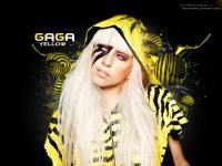 GAGA Yellow -.-