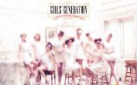 SNSD_First-Japan-Album