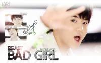 ฺBAD GIRL : B2ST YS