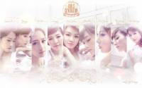 SNSD : 1st Japan Album Girls' Generation V.2