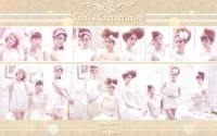 SNSD : 1st Japan Album Girls' Generation V.3