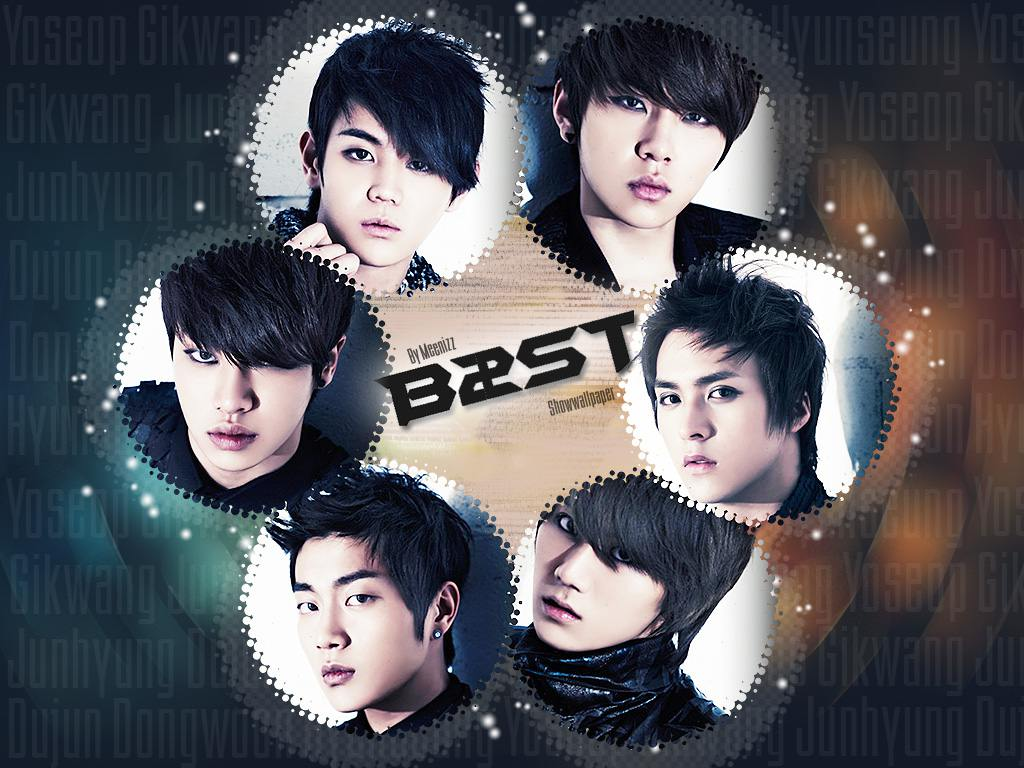 ฺB2ST Beast B2ST Wallpaper