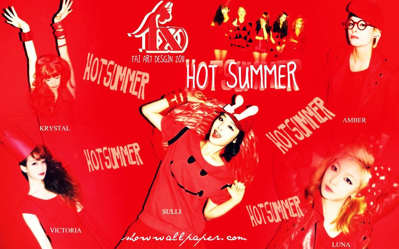 Hot Summer Landscape HD Wallpaper  WallpaperFX