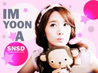 YoonA_lovely girl