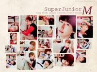 Super Junior M =3=