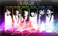 B2ST Beast [Fiction And Fact] V.1