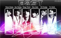 B2ST Beast [Fiction And Fact] V.2