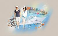 YoonHae - Marine Couple