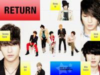FT Island - RETURN [Table Ver.]