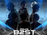 Beast : Fiction and Fact