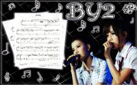 by2 mini concert