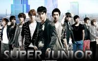 Super Junior 美人 1st Single Ver 1