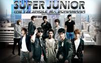 Super Junior 美人 1st Single Ver 2