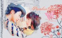 "Movie ""Paradise Kiss"" Wallpaper 1 [widescreen]"